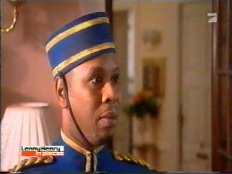Lenny Henry In Pieces Folge 4/8 deutsch