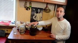 Как приготовить настойку золотого корня? (Vlog #24)