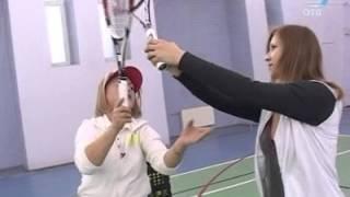 Секретные удары большого тенниса
