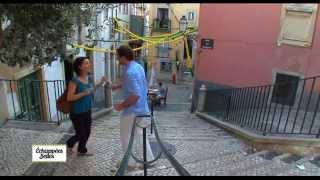 Portugal, l'âme à fleur de peau - Echappées belles