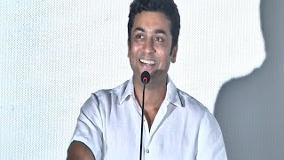 """Suriya - """"I Completely Know What Kaakha Kaakha Trailer Made Everybody"""" - Night Show - BW"""