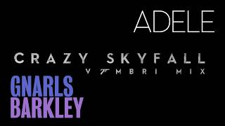 Download Video Gnarls Barkley feat. Adele - Crazy Skyfall MP3 3GP MP4