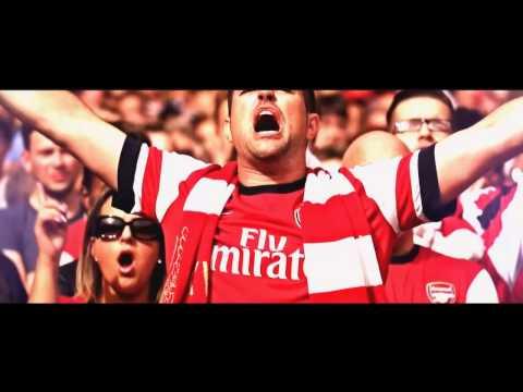 Arsenal FC - Season Of Glory ? [13-14]