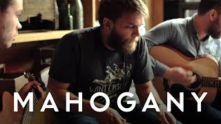 Frightened Rabbit - Holy // Mahogany Session