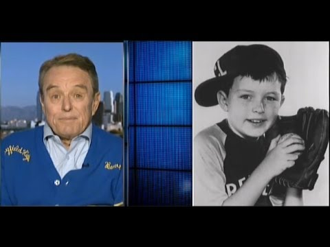 Jerry Mathers: First 'Leave it to Beaver' was banned from the air