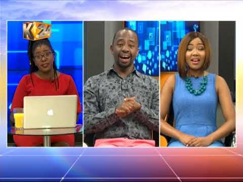 Pregnant girls arrested in Tanzania and more stories |E-nteractive with Ciru Muriuki