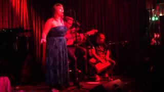 Kelley Plante - LAWIM Songwriter's Night, August 2013