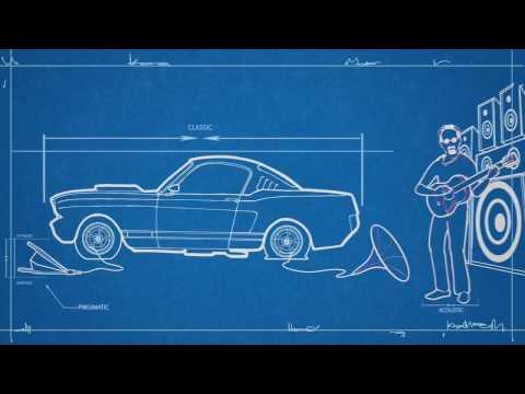 Blueprint Animation Style - Worker Studio