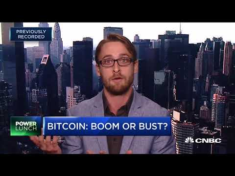 Bitcoin mania just caught the feds attention!
