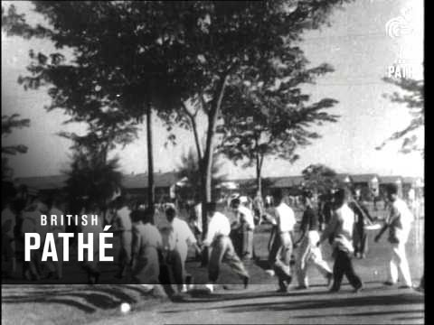 The Philippines - First Pictures (1942)