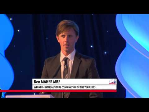 British Showjumping Awards