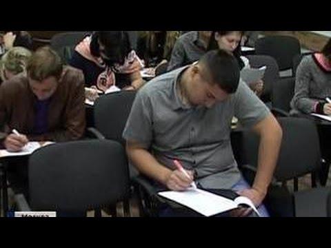 Негосударственные вузы: набор студентов воспрещен