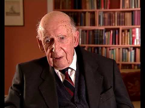 Bernard Lovell - Werner Heisenberg and the theory of high energy particles (9/108)