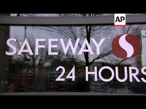 Safeway has agreed to be acquired by an investment group led by Cerberus Capital Management, the own