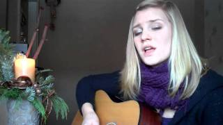Angel - Sarah McLachlan (acoustic cover)
