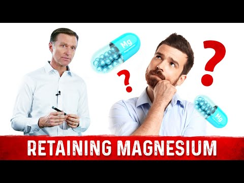 How Long Does Magnesium Stay in the Body?