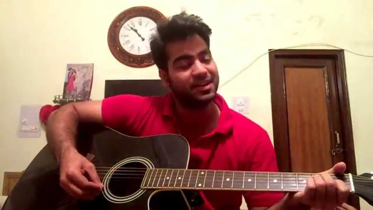 Dheere Dheere Se Meri Zindagi :Yo yo honey singh : Guitar Chords Easy - YouTube