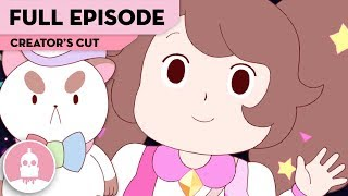 """Toast Dogs, Wedding Donut"" (Ep. 7, 8, 9 & 10) - Bee and PuppyCat - Cartoon Hangover"