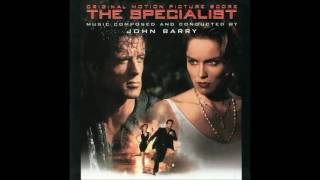 The Specialist (OST) - Let