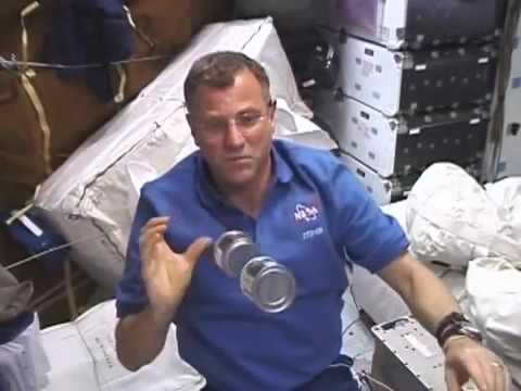 Space Shuttle Endeavour: STS-118 Post Flight Presentation (2007)