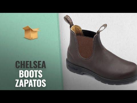 Chelsea Boots 2018 Mejores Ventas: Blundstone Unisex Super 550 Series Boot