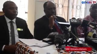 Kauli ya Jaji Mutungi kwa Vyama vya Siasa