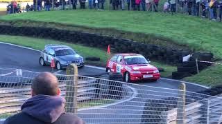 Cadwell Park Rally 2018
