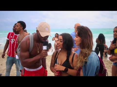 Sluttiest College Experience? | IGAQ Spring Break @ South Beach Miami