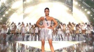 Miss Universe 2015 Pia Alonzo Wurtzbach Highlights HD