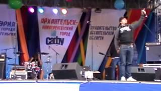 E-SEX-T (Live, Факультатив 2011 г.)