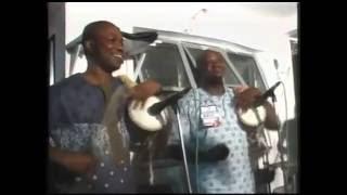REV ADELAKUN AYEWA PRAISES HOT MINSTRATION AT ORI OKE BABA ABIYE EDE
