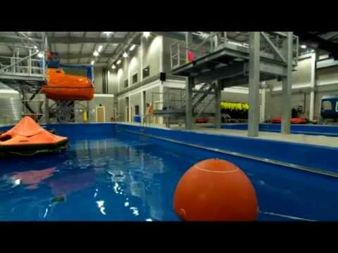 Survivex Offshore Survival & Industrial Skills Training Centre
