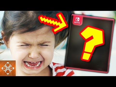 10 Games NO KID Would Want To Receive As A Present