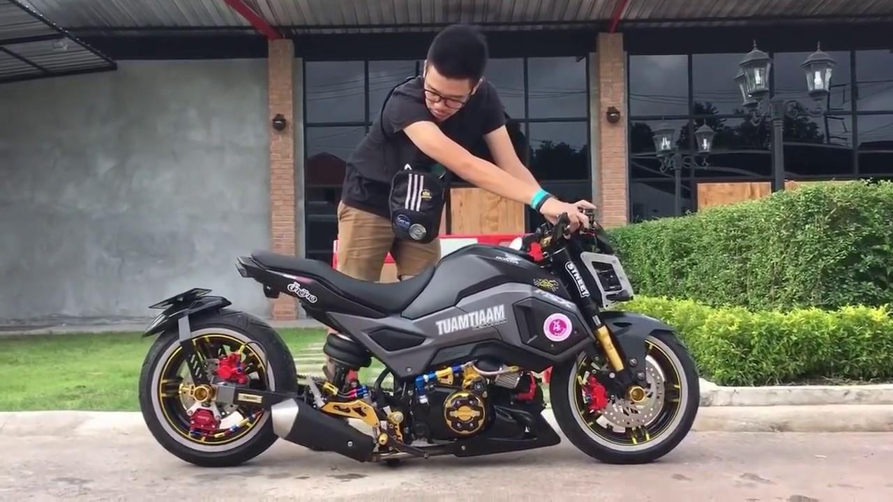 Honda Motor A R S Spans Yon Youtube