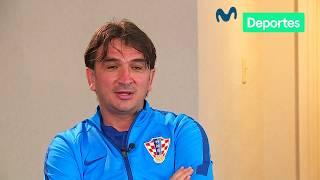 Perú vs. Croacia: ¿Qué dijo el DT Zlatko Dalić de la selección peruana?