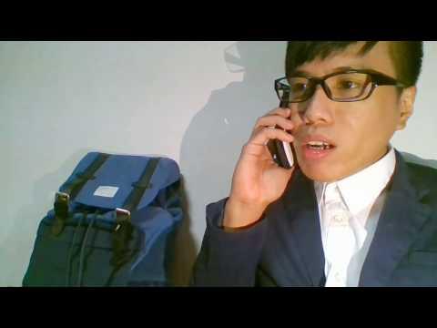 Ilocano Korean Accent