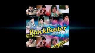 Download Blockbuster Full CD - The hits of Amitabh Bachchan Remixed MP3 song and Music Video