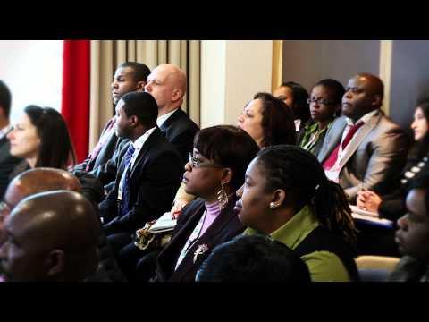 Careers in Africa Recruitment Summit London