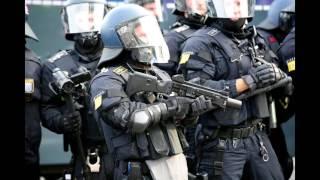 G20 Hamburg -  Krieg auf Hamburgs Straßen