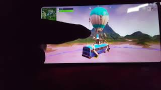 Como va Fortnite en Xiaomi Redmi 5 plus