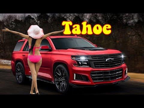 2020 chevrolet tahoe lt | 2020 chevrolet tahoe ppv | A bargain among big SUVs