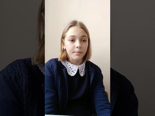 Изображение предпросмотра прочтения – КсенияВострикова читает произведение «Пробужденье» М.И.Цветаевой