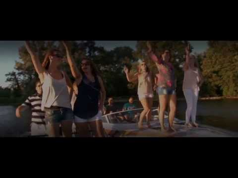 RDJ Dj Team Ft Jerry Given Morena Holiday Lady Official Video