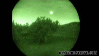 Airsoft Night Ambush and Attack with Tracers by Utahs Premier Airsoft Community Black ops Elite.