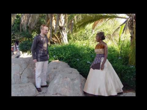 South African Traditional Wedding