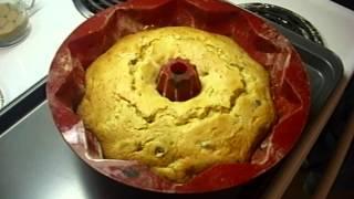 Citrus Sunrise Bundt Cake, Part 6