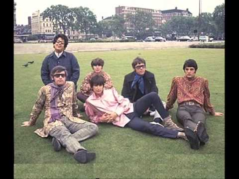 Клип The Turtles - You Showed Me