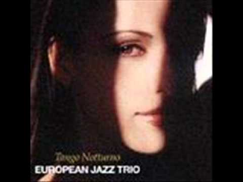 European Jazz Trio  -  money money money