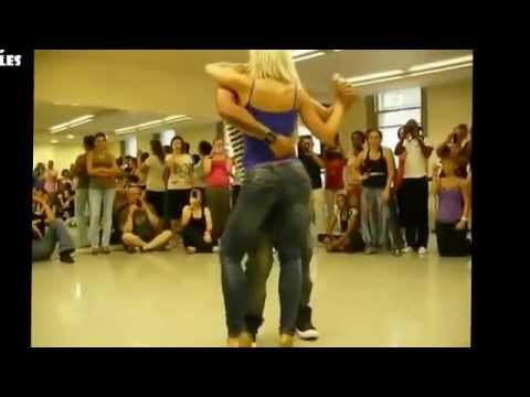 Baile espectacular