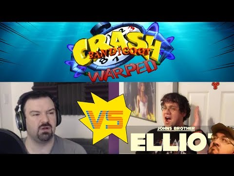 This Is How You DON'T Play Crash Bandicoot 3: DSP vs SGB